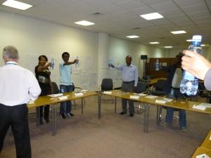 Stress Test Addis Ababa