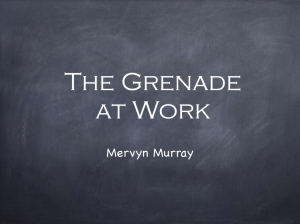 the grenade at work.001