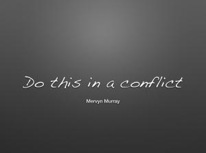conflict management.001